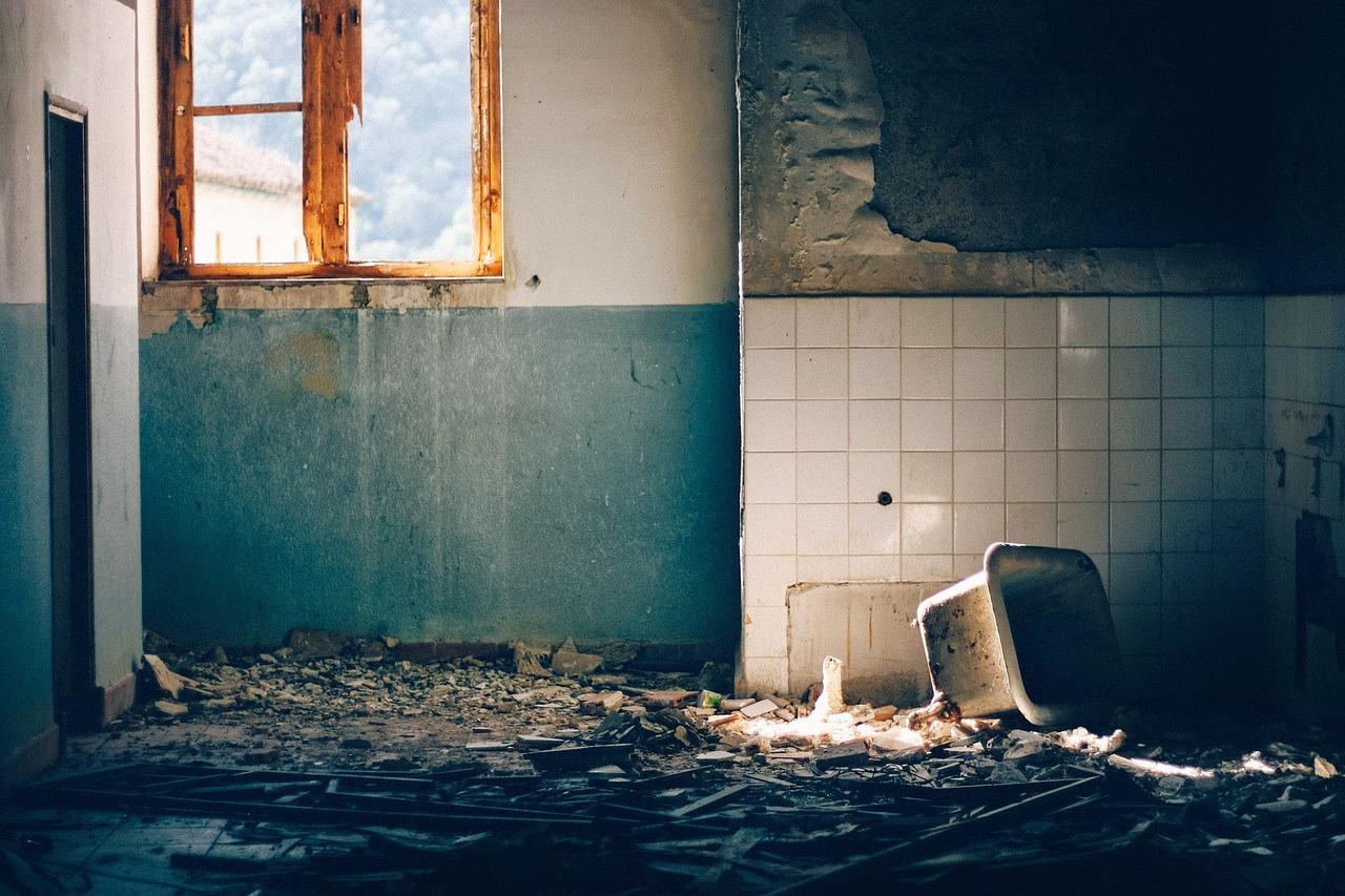 Renovierung Und Kernsanierung In Der Gebäudeversicherung