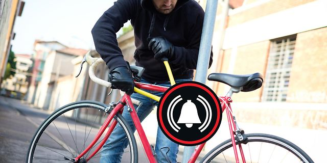 artikelbild fahrrad gadgets gegen mahrholz. Black Bedroom Furniture Sets. Home Design Ideas